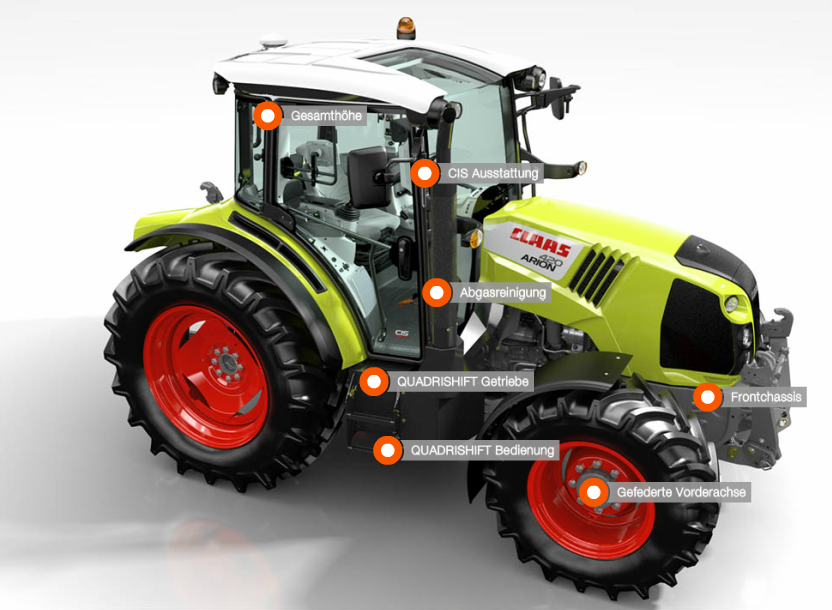 arion400newclaas